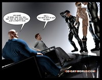 gay cartoon sex comic galleries dgayworld sexy spiderman nuts gay