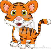 gay cartoon sex comic cute baby tiger cartoon illustration