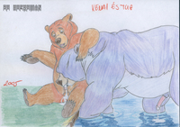 gay chubby bear sex rule samples sample eaf