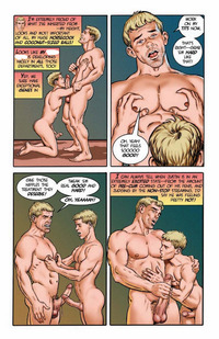 gay comic porn gaycartoonporn scj galleries pics best barely legal adult gay comics