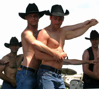 gay cowboy porn gay cowboys united states are conservatives threatened black man question