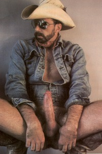 gay cowboy porn hot poker honcho june spread hairy hung cowboy beard retro eighties gay porn magazine cock huge dick boots hat aviator glasses unf flashback daily boob pics amateur