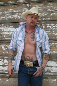 gay cowboy porn wikipedia commons buckangel cowboy factor buck angel trans man porn star turns educator