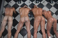 gay cum shoot pic bathhouse bait gay porn hottest slash grossest cum shots from