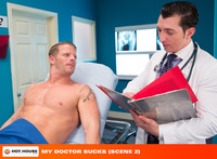 gay doctors porn jimmy durano jeremy stevens doctor sucks hot house gay porn all way