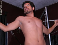 gay dudes galleries plog bdsm mens bondage dungeon gay leather mans photos weekly men gallery dudes chained chains fetish