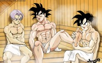 gay foot porn media dragon ballz porn gohan