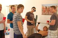 gay frat porn fraternity cum dump frat guys fucking bareback amateur gay porn real brothers finger bang pledge