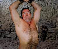 gay gallery men plog bdsm mens bondage dungeon gay leather mans photos weekly men gallery tiedup cave pics
