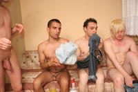 gay group sex images screen gay group nasty eric his friends get drunk
