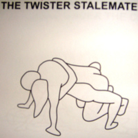 gay guy sex positions twister stalemate positions that burn serious calories