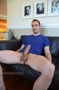 gay guys huge cocks elliott blue ben driver guys sweatpants gay porn adorable human swallows drivers huge cock his tiny butt