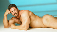 gay hairy bear porn pete kuzak colt studio group gay porn model flashback friday