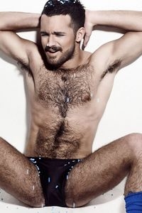gay hairy hunks pics tolisbitchwear news thursday hairy hunks work their tolis
