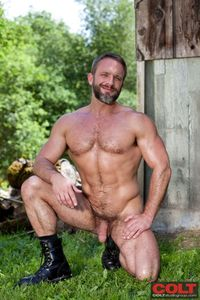gay hairy porn pic media hairy porn star gay men pictures