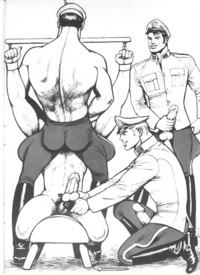 gay hentai sex gay hentai comics gallery obscene hard bdsm