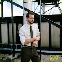 gay hottest pics photos hugh dancy talks playing gay characters hottest actors clubs