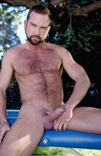 gay hottest pics gay outdoor buffed hunk phil shows off his sexy