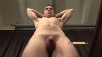 gay hunk porn galleries thecastingroom horny gay hunk watching pic