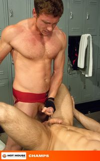 gay jock porn Pictures young muscle jock connor maguire sucks off fucks ripped stud kline locker room champs from hot house pic naked jocks adam free gay porn men