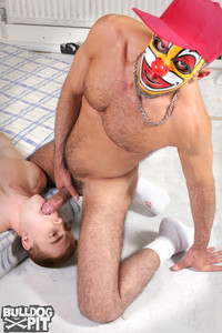 gay long cock porn bulldog pit michel rudinand dubois uncut cock fucking amateur gay porn category domination