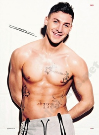 gay male nude celebrities jul kirk norcross gay times