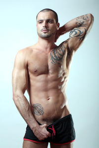 gay male porn actor awesome issac jones photo anton risan