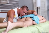 gay massage porn Picture gallery hardcore gay massage