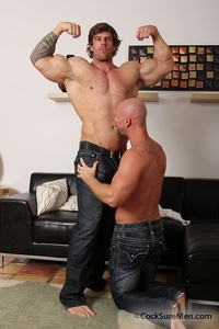 gay men muscle gay porn star muscle hunk zeb atlas fucks ass mitch vaughn cosksure men ripped bodybuilder strips naked strokes his hard cock torrent photo