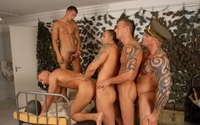 gay military porn Pictures media uniform porn
