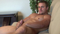 gay muscle hunk porn carter southern strokes blond muscle hunk