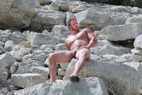 gay muscle jock porn bruiser guy gay porn like muscle jock beefiness need meet