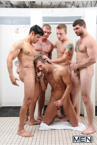 gay muscle jocks porn gay locker room jock fuck
