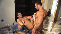 gay muscle man porn media muscle porn men