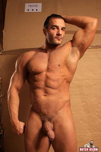 gay muscle man porn ted front page