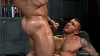 gay muscle man porn hairy gay muscle men bear porn