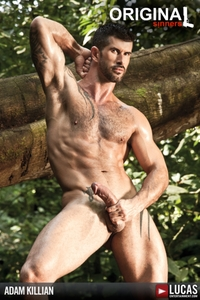 gay muscle porn Pics gallery lucas entertainment adam killian jessy ares gay porn stars muscle hunks huge cocks fucking man hole pics tube video photo