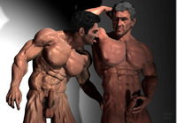 gay muscle porn stars light shadow category gay porn stars page