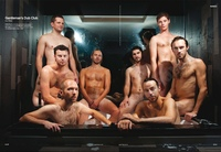 gay naked men picture jun gay times charity naked shoot