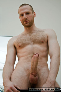 gay porn bigdick tim kruger cock hairy chest huge dick tales guy ass wet