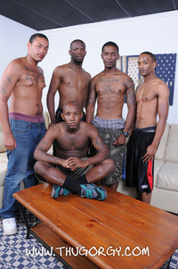 gay porn cock sucking thugorgy angel boi intrigue kash magic ramon steele black cock sucking amateur gay porn five thugs cocks having orgy
