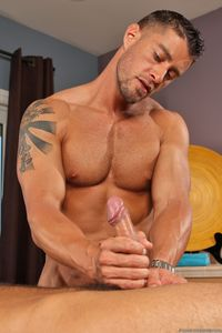gay porn cody cumming hung muscle hunk cody cummings gives naked massage strokes off donny wrights hard cock master masseur from next door studios pic escort home picture