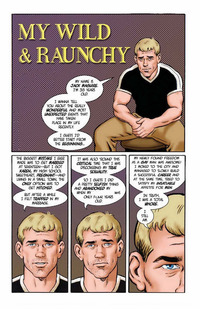 gay porn comic yaoi gay comics action where pretty twink sucks monster cock