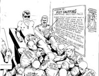 gay porn comics viewer reader optimized gay comics foot fraternity read page