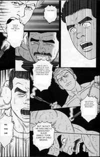gay porn comics gay comics page hentai hard yaoi attachment