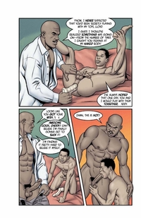gay porn comics naked gay caress each adult comics