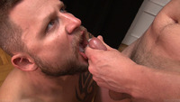 gay porn cum eater timsuck milan steel sean parker cum eating amateur sexy bearcub sucks cock eats load