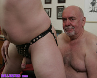 gay porn daddy Pics gay sugar daddy older men daddies porn review