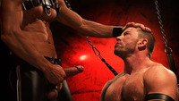 gay porn fetish recn titanmen fetish men recon david