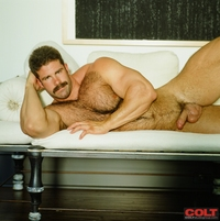 gay porn gay picture pete kuzak colt studio group gay porn model flashback friday
